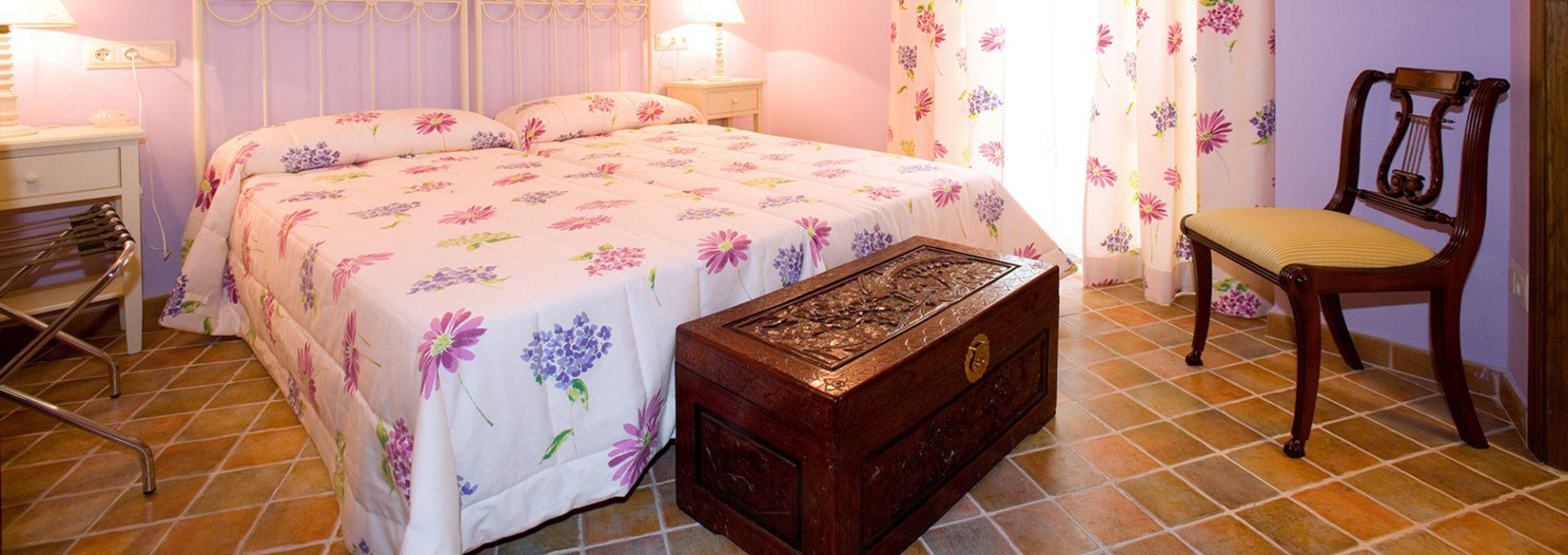 Hotel Rural El Pilaret - Azanuy (Huesca)